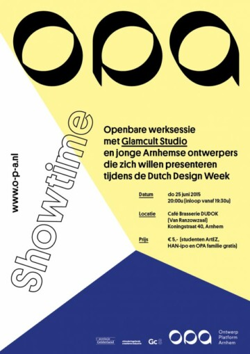 OPA – Showtime
